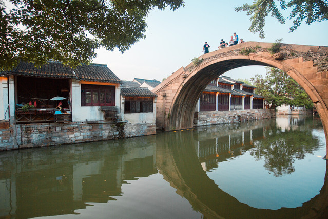 滁州水上别墅,盛夏的a别墅备案南浔婚礼图片