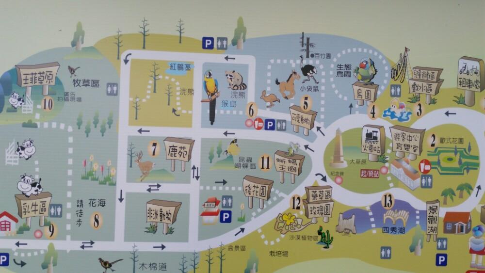 地图 平面图 1000_563