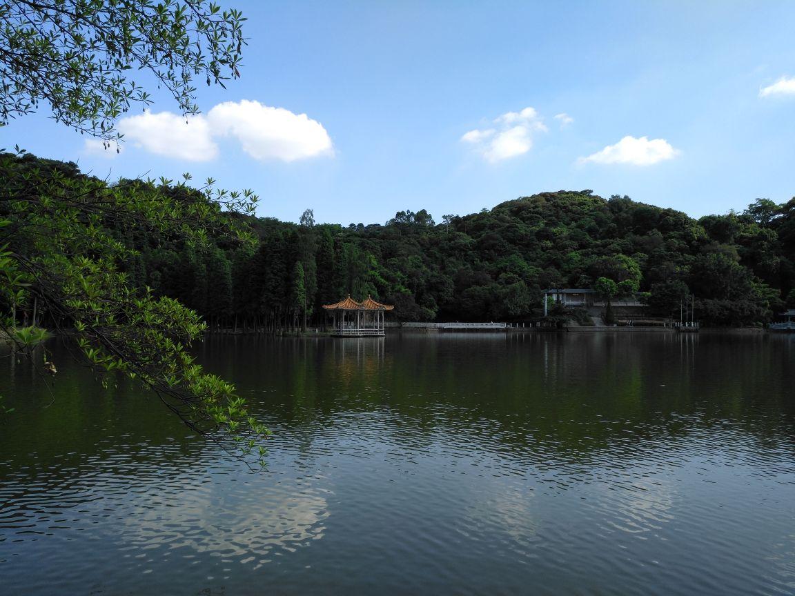 西樵山风景名胜区