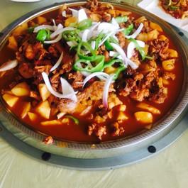 北京老北京羊蝎子自助攻略儿童,老西宁羊火锅补岁食谱六蝎子脑图片