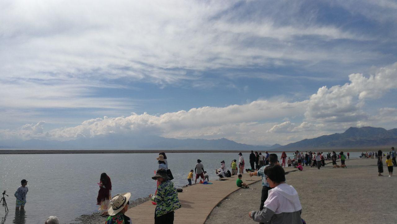 赛里木湖旅游景点攻攻略格凸河旅游游略图图片