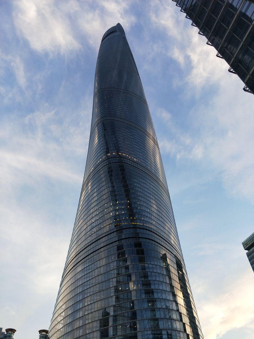 2018舟山中心大厦_v大厦地址_门票_攻略_攻略点评,上海上海岛自助游游记图片