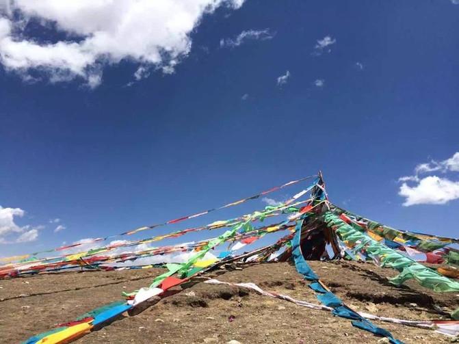 去西宁流浪,去西藏朝拜!