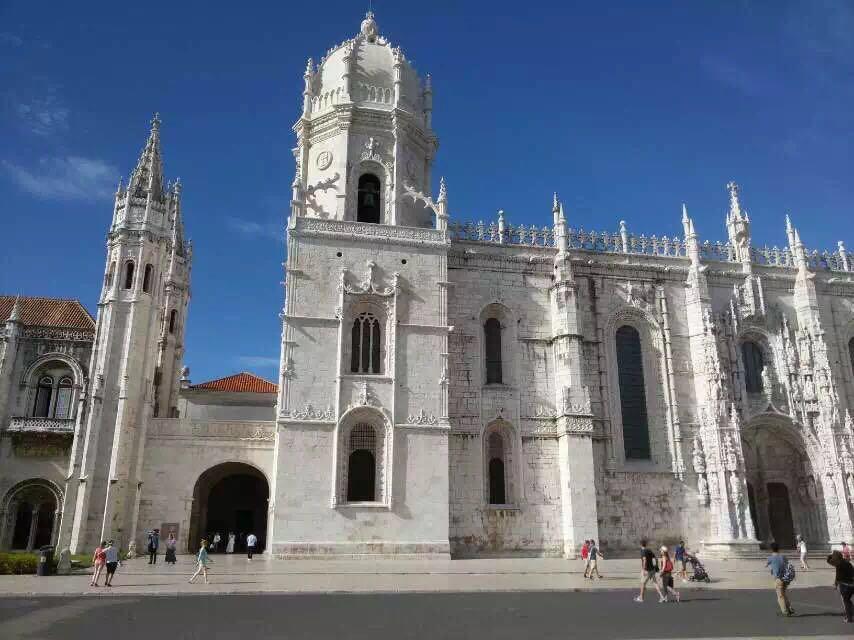圣杰兰多大教堂图片