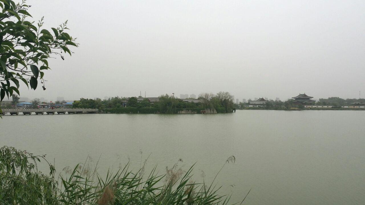 商丘古城景区