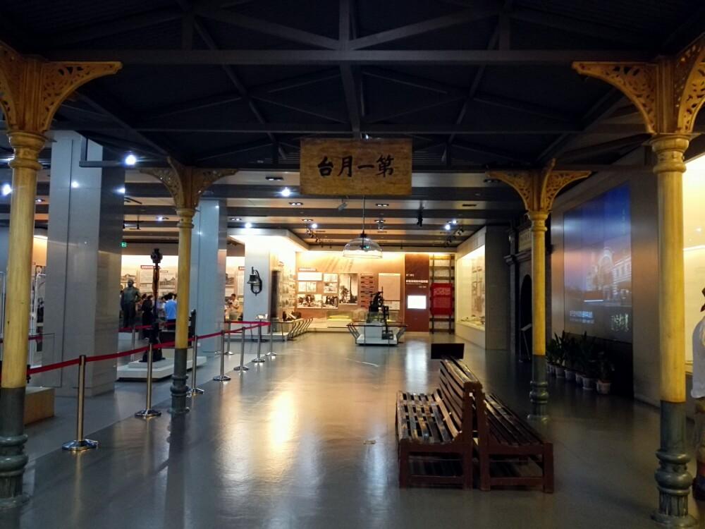 铁路博物馆_中国铁道博物馆 总馆怎么样