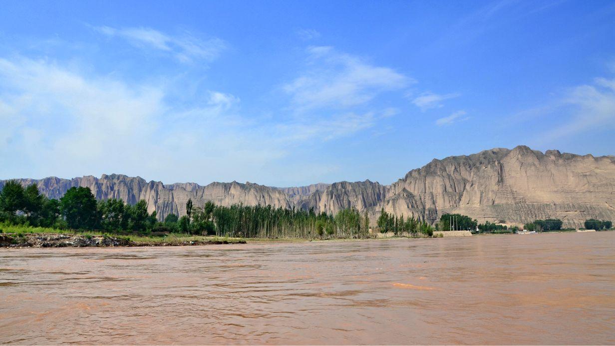 景泰黄河石林旅游景点攻攻略略图伊娜龙图片