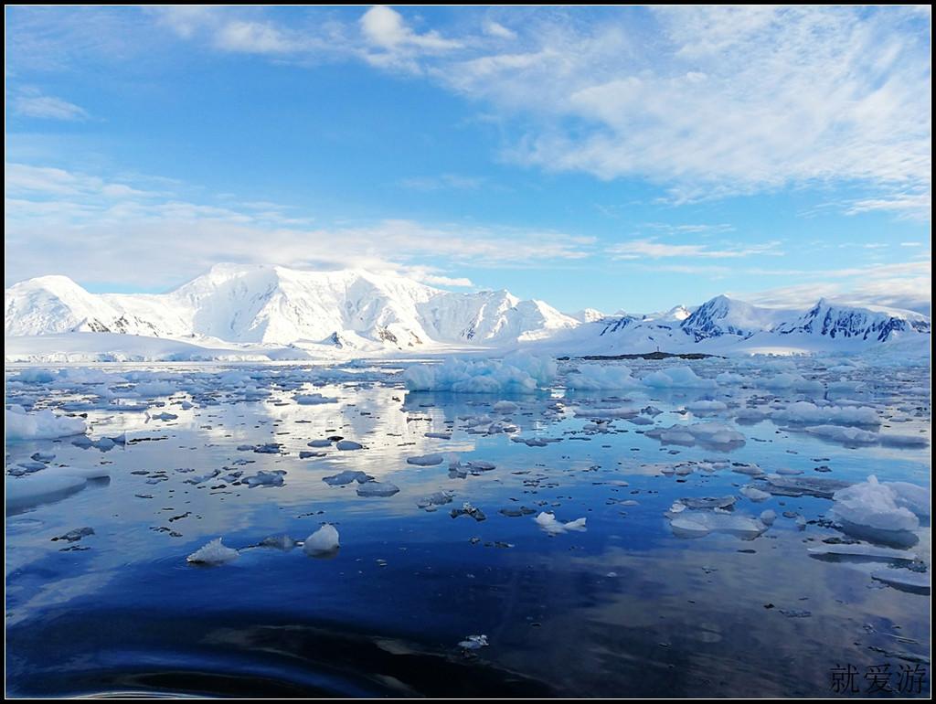 2018出游第一站---南极,智利