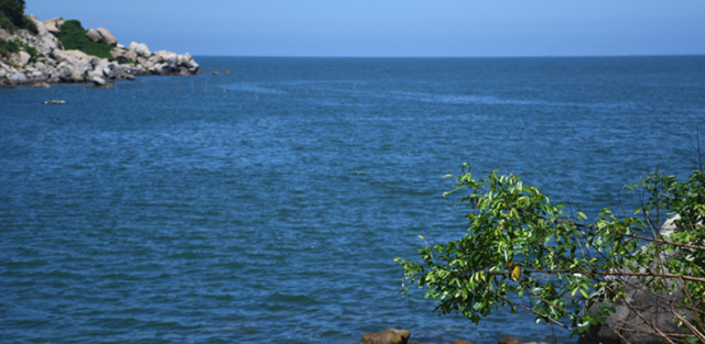南澳岛旅游攻略之休闲渔船游艇出海一日游生驹攻略图片