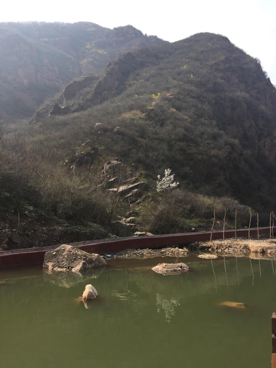【携程攻略】登封大熊山仙人谷景点,大熊山仙人谷风景
