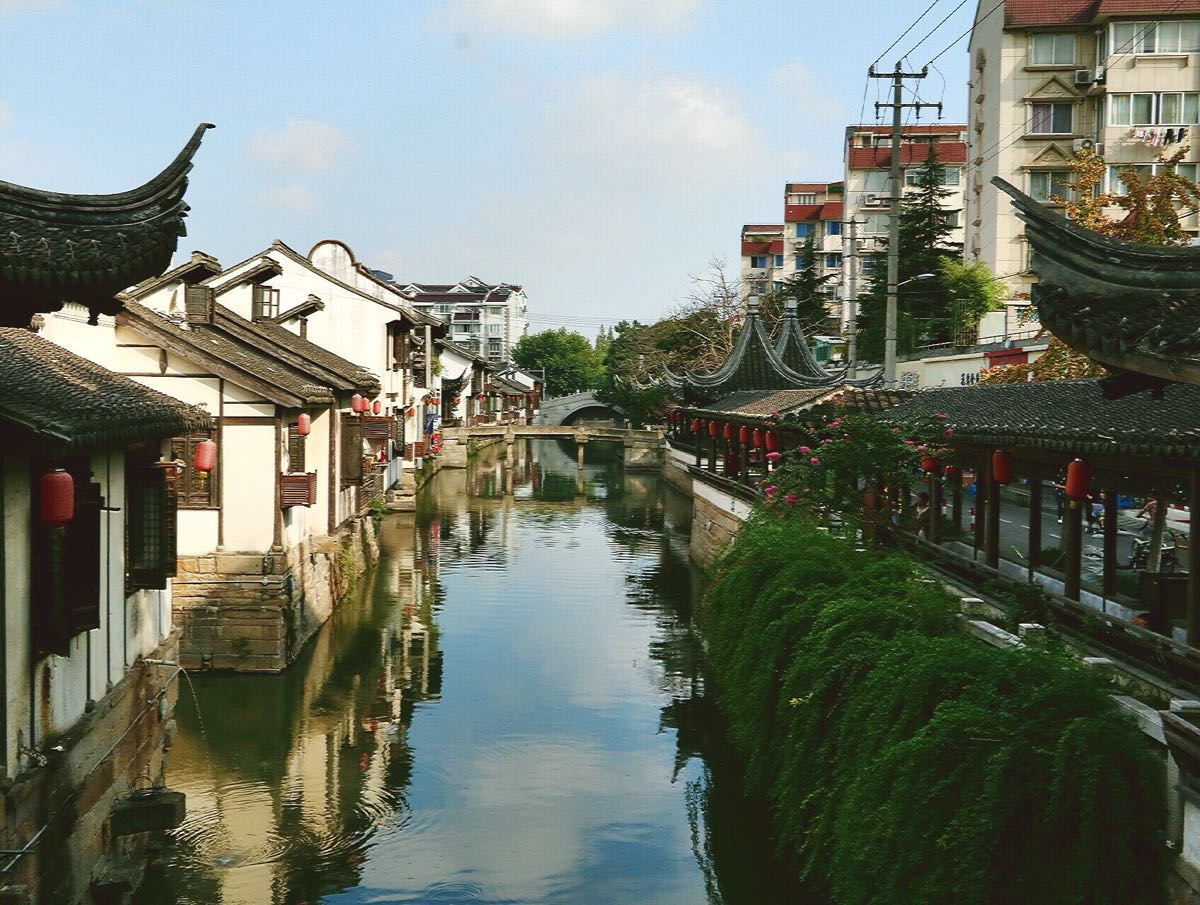 风景 古镇 建筑 旅游 摄影 1200_905