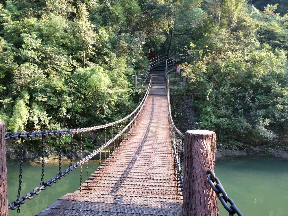 莽山国家森林公园