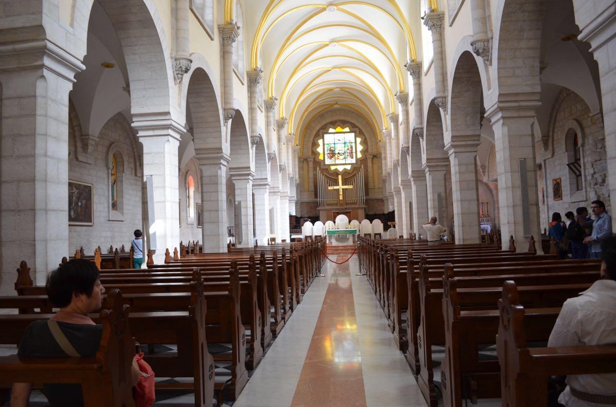 伯利恒圣诞教堂
