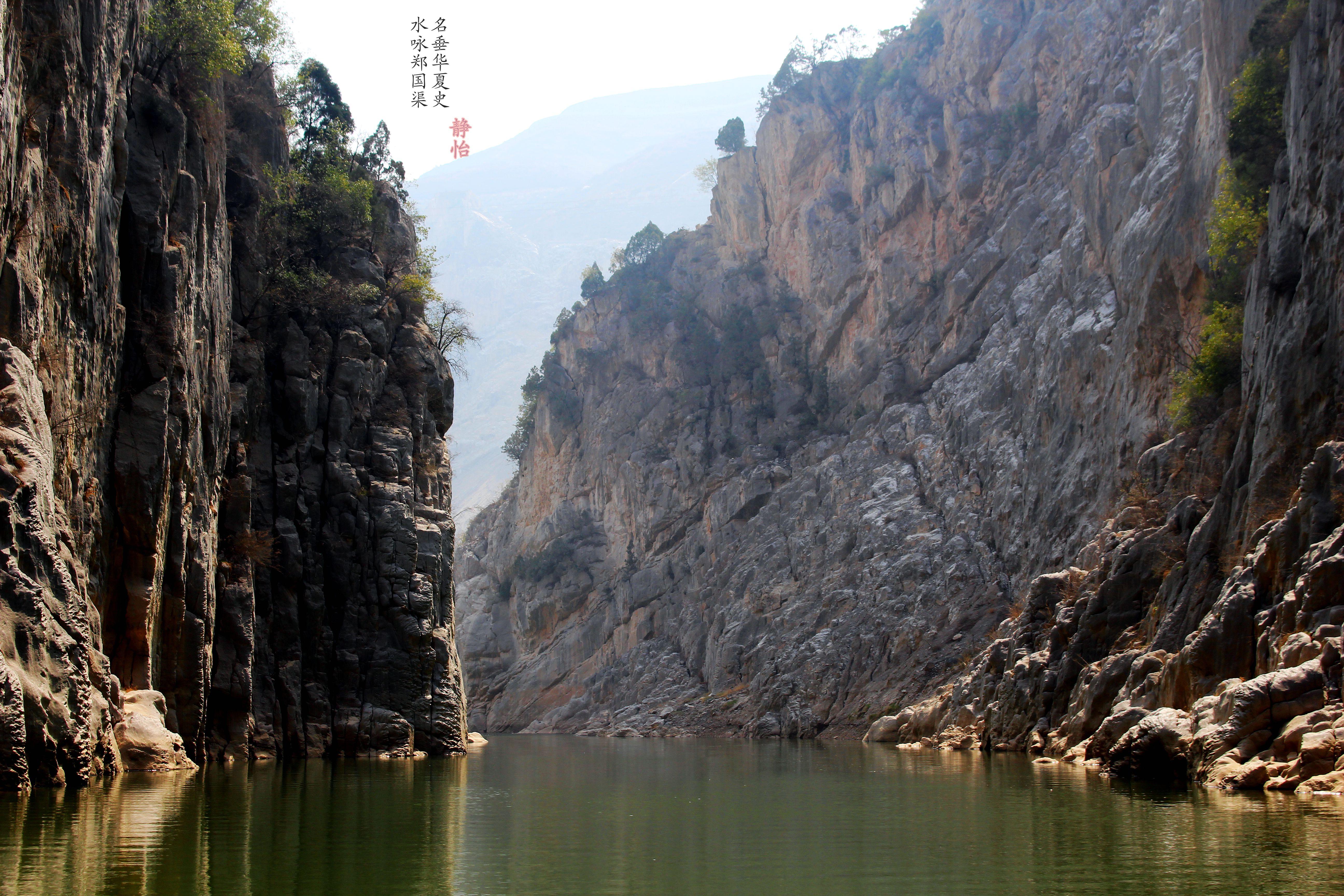 【携程攻略】泾阳郑国渠旅游风景区好玩吗,泾阳郑国渠