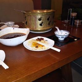 北京老临汾八旗王羊做法菠萝(三和火锅店)家园攻略炒蝎子的简单鸭肉图片