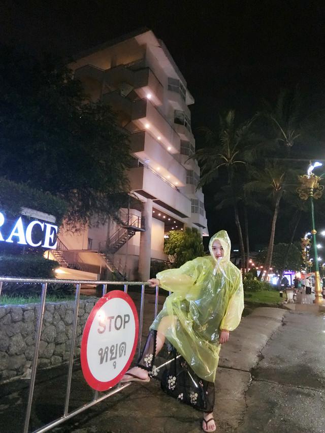 我们的派对满月泰国双岛游苏梅岛+普吉岛(成都美食欢乐谷图片