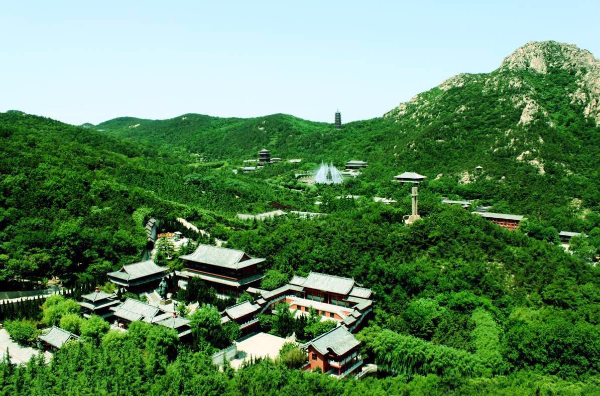 赤山风景区