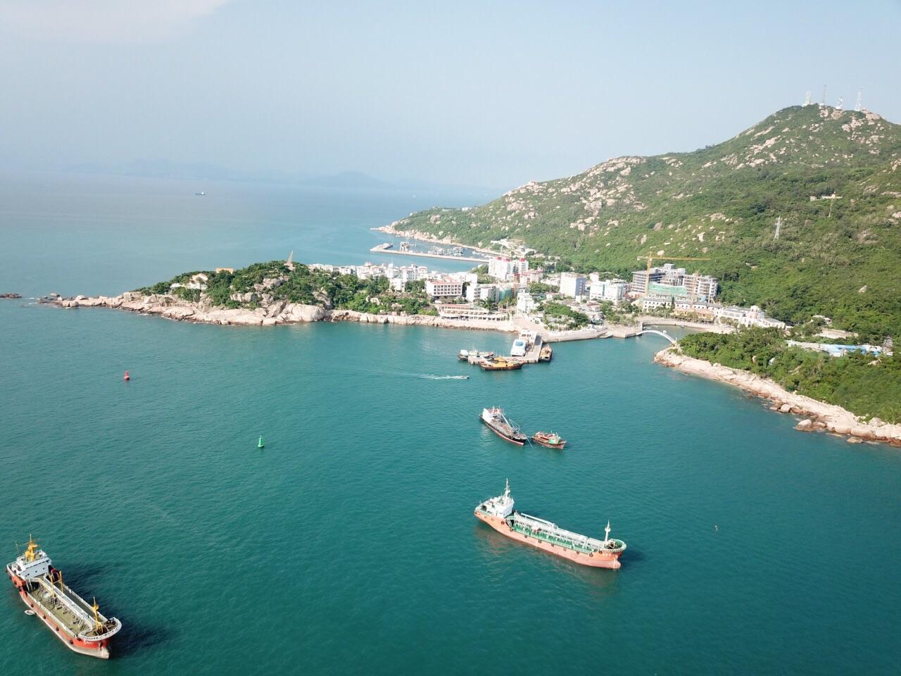 珠海伶仃島旅游指南_珠海外伶仃島二日自助游_珠海伶仃島在哪里