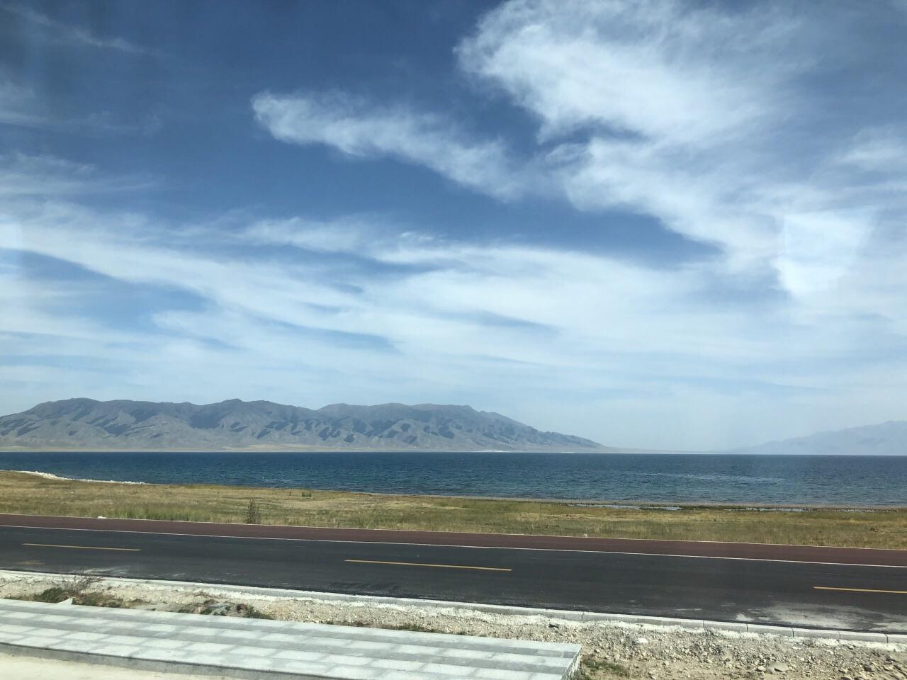 赛里木湖旅游景点攻攻略青岛到江苏的自驾游略图图片