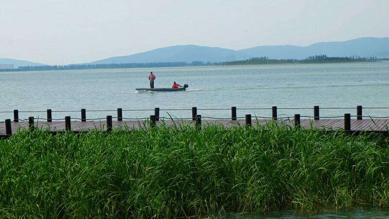 东太湖生态园旅游景点攻略图图片