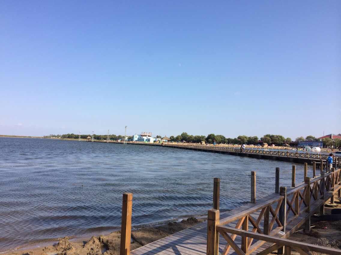 三甲港海滨乐园