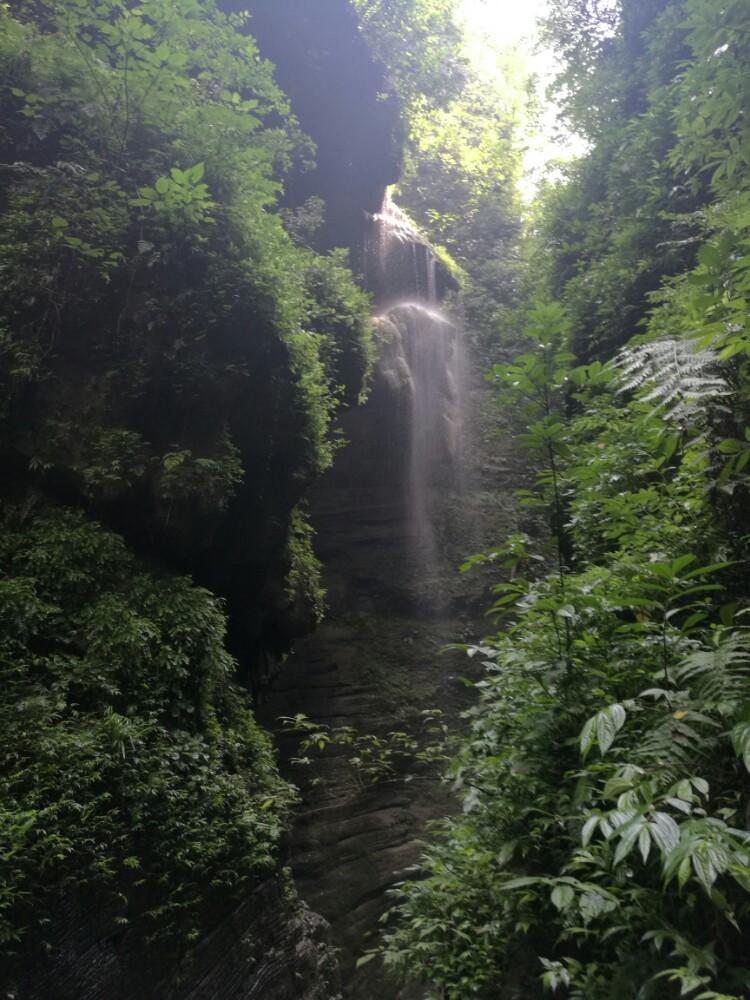 【携程攻略】湘西坐龙峡风景区好玩吗,湘西坐龙峡风景
