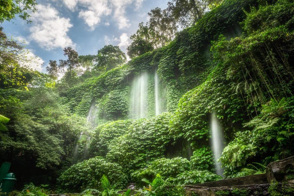 印尼, 一个人的火山摄影之旅(bromo 伊真蓝色火焰 林贾尼徒步之旅)图片