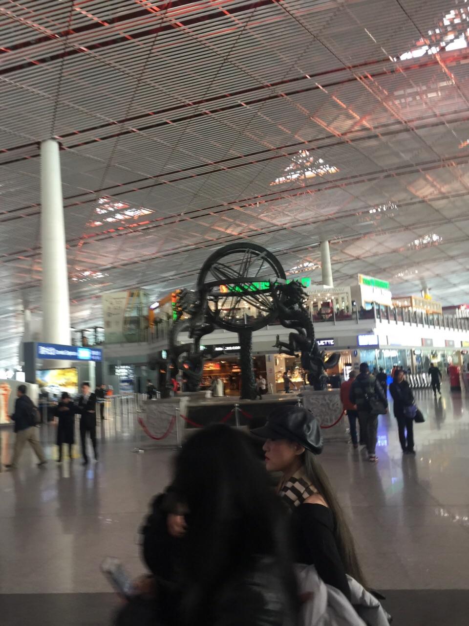 【携程攻略】北京【机场休息】北京首都机场t1/t2/t3