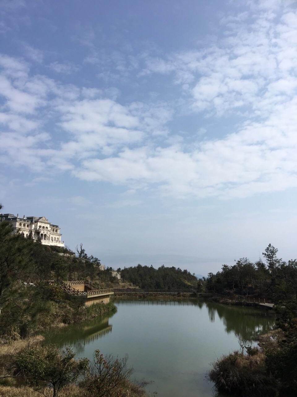 福州鼓嶺風景區好玩嗎,福州鼓嶺風景區景點怎么樣