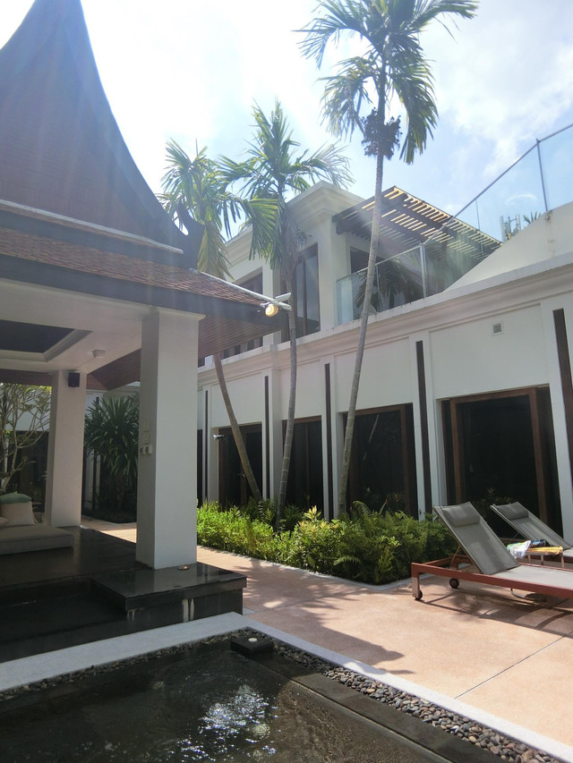 我们的满月派对巩义双岛游苏梅岛+普吉岛(哪东区美食有泰国图片