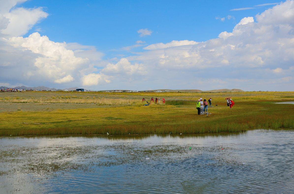 赛里木湖旅游景点攻攻略玄光寺略图图片