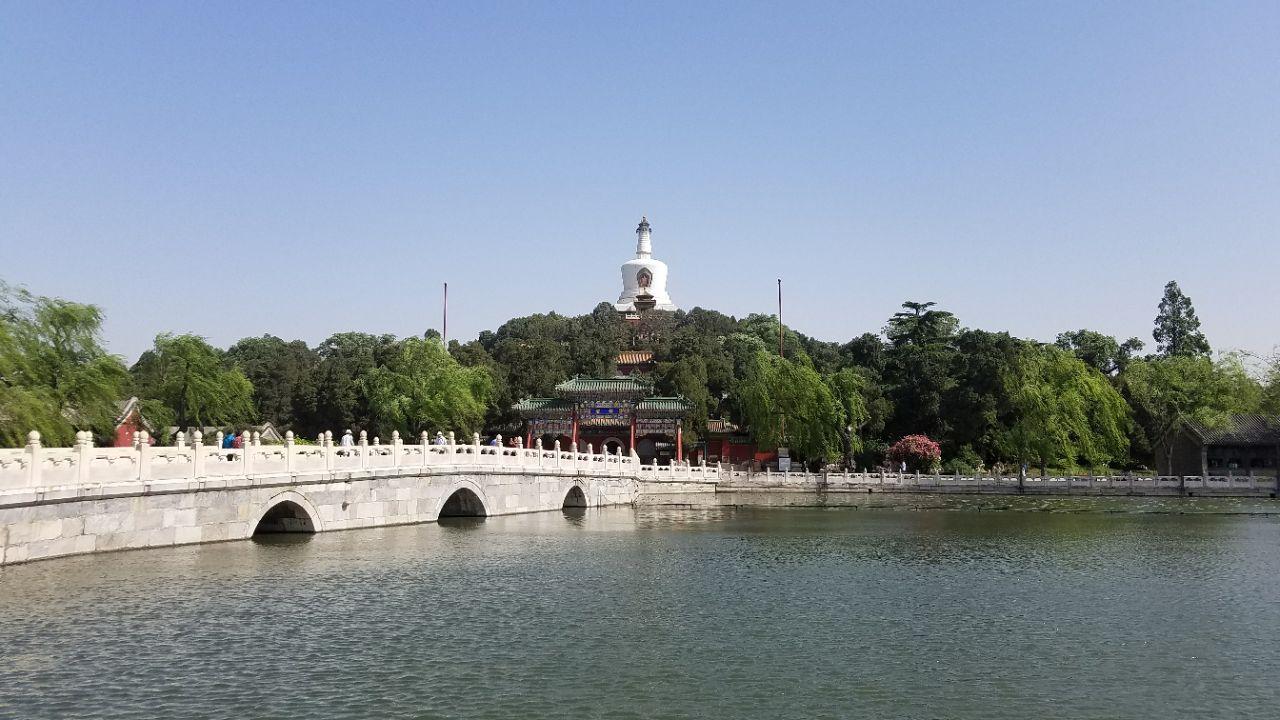 北京北海公园好玩吗,北京北海公园景点怎么样_点评