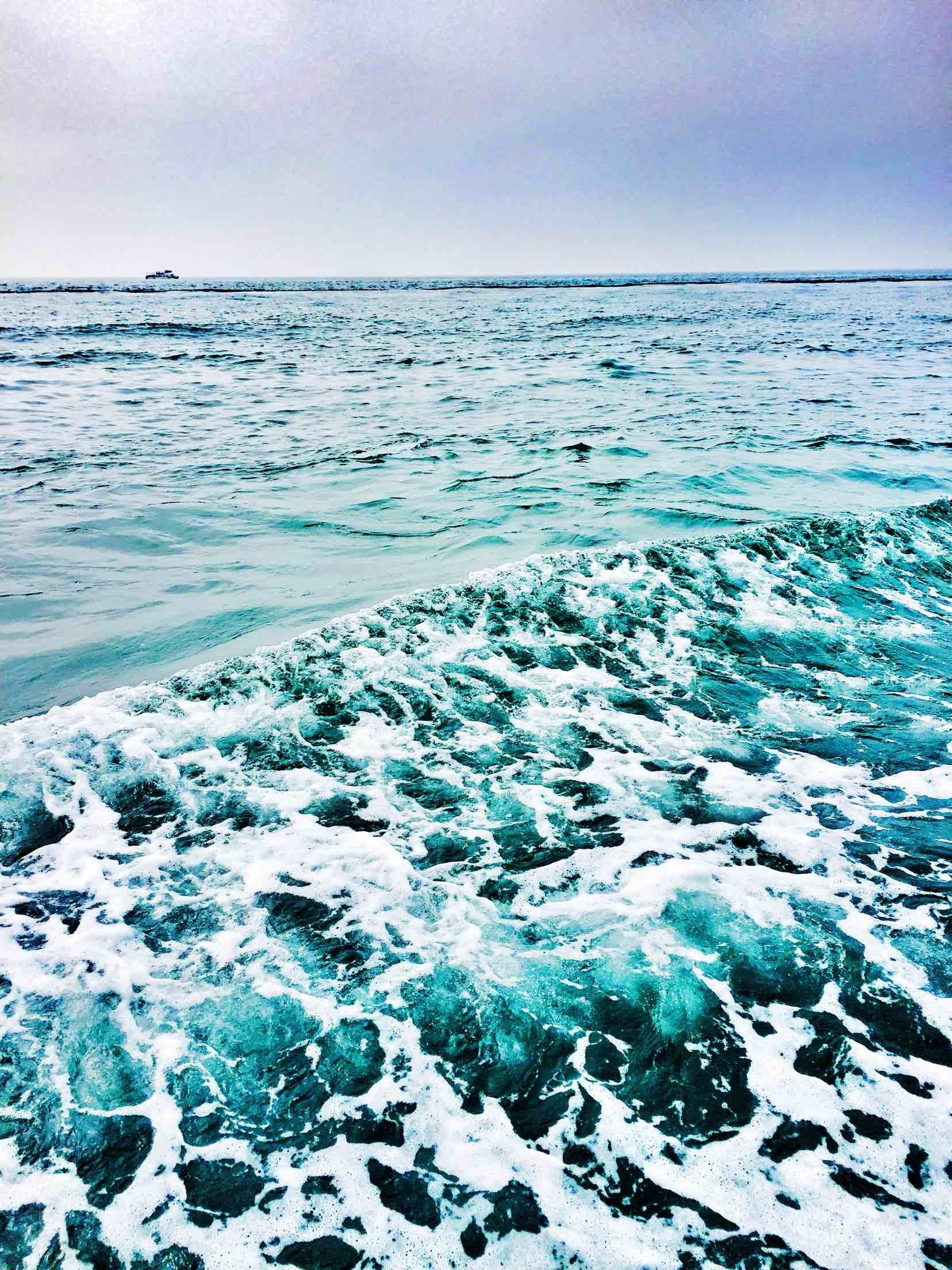 青岛友谊码头海上观光 青岛啤酒博物馆 栈桥 信号山公园 第二海水浴场
