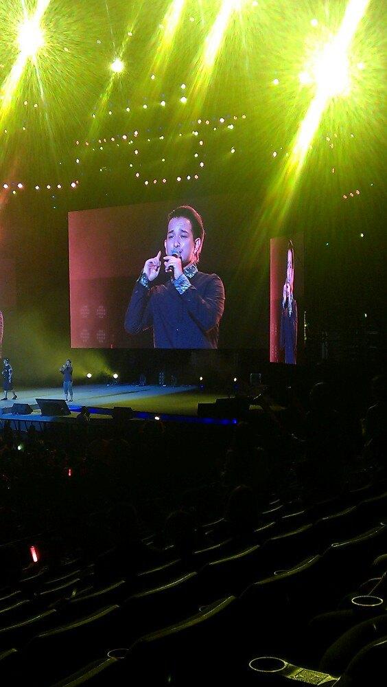 上海梅赛德斯 奔驰文化中心景点 去看过一次演唱会 高清图片