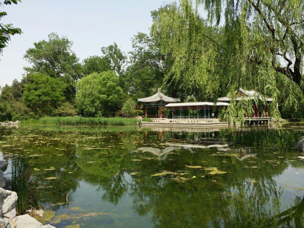 【携程攻略】北京清华大学适合单独旅行旅游吗