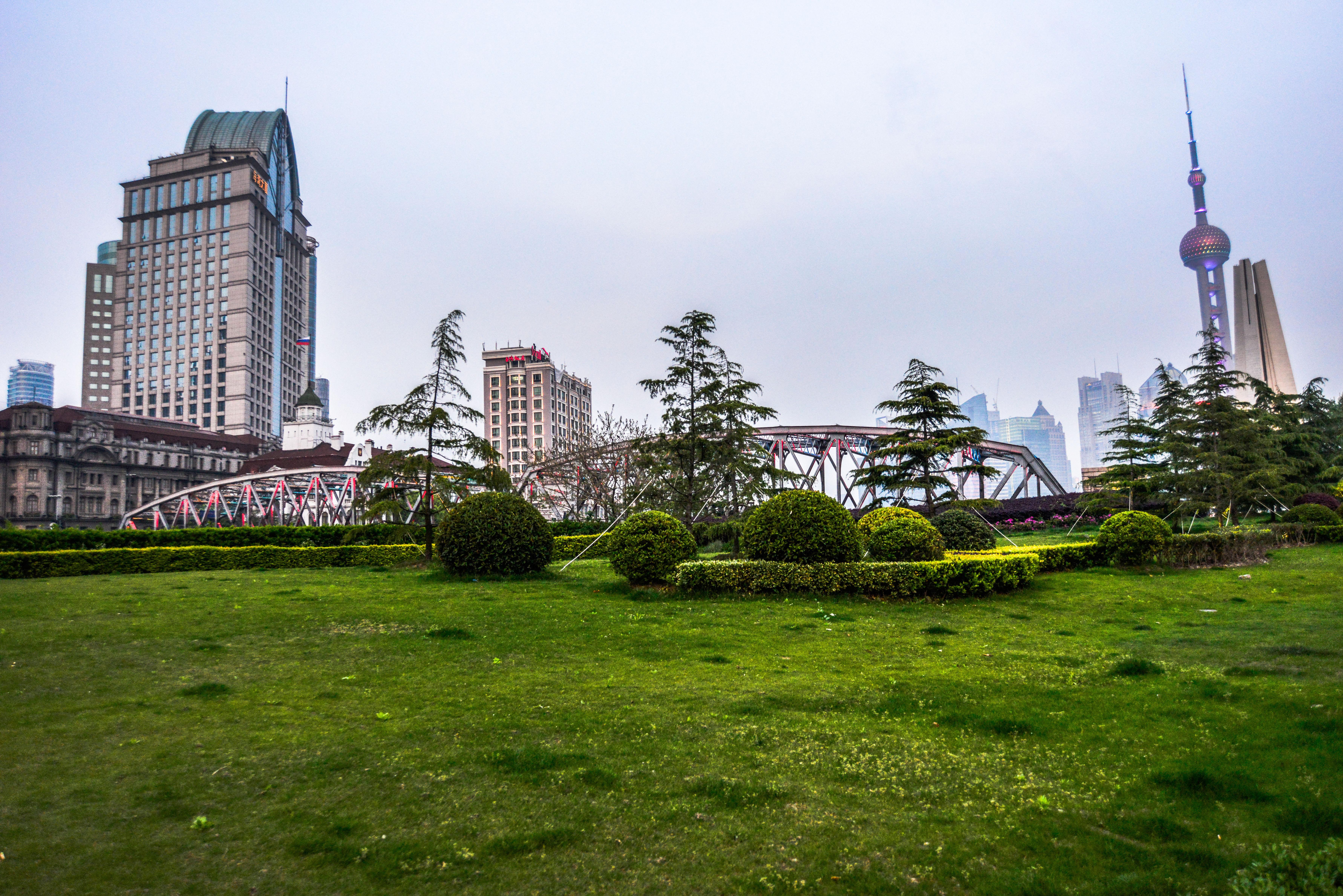 上海2日1晚跟团游·野生动物园 东方明珠 中国馆 外滩