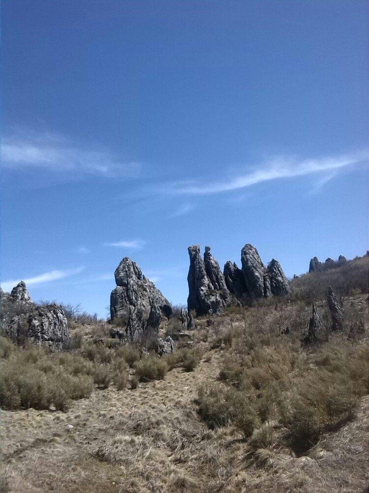 【携程攻略】湖北神农顶风景区景点
