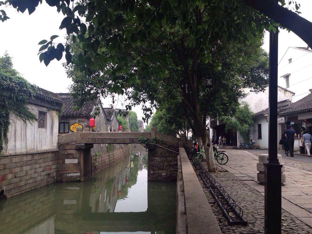 江苏苏州平江路历史街区好玩吗