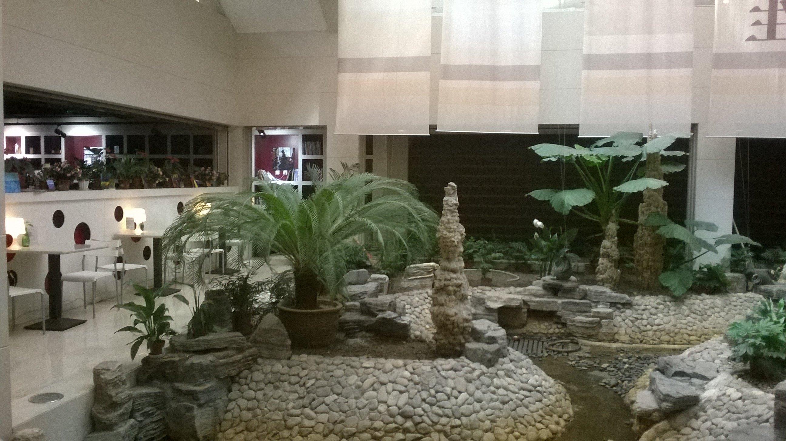博物馆环境卫生管理展板