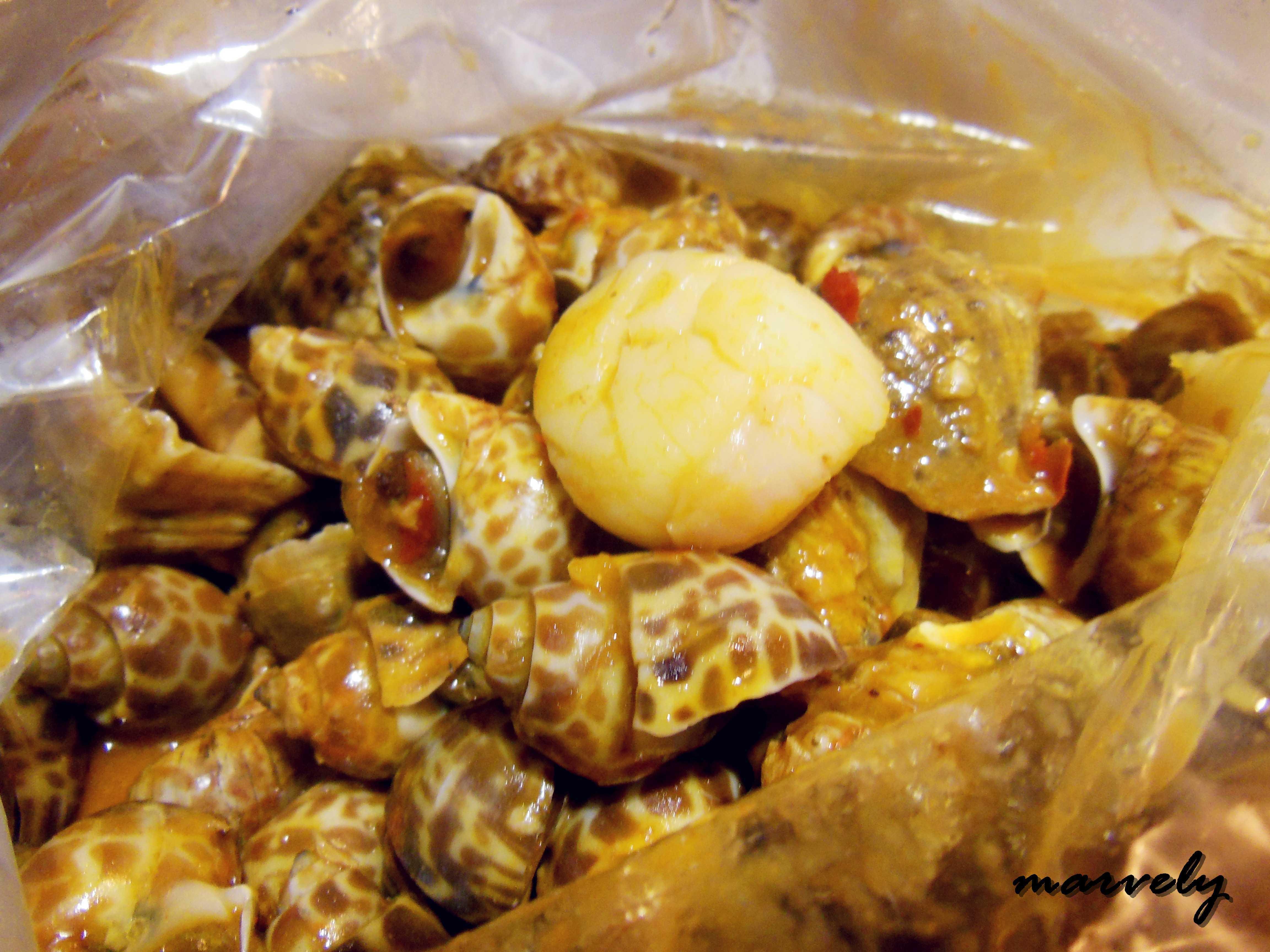 去年在杭州的动手吧吃过一次直接用手吃的美食之后,就一直想着如果上