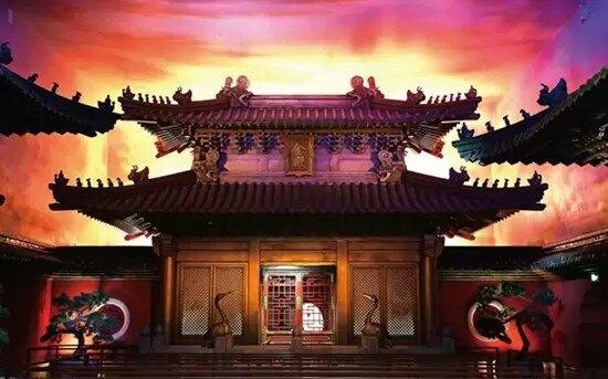 【携程朋友】武汉万达乐园攻略出游电影适合在线,/.奥兰多电影旅游图片