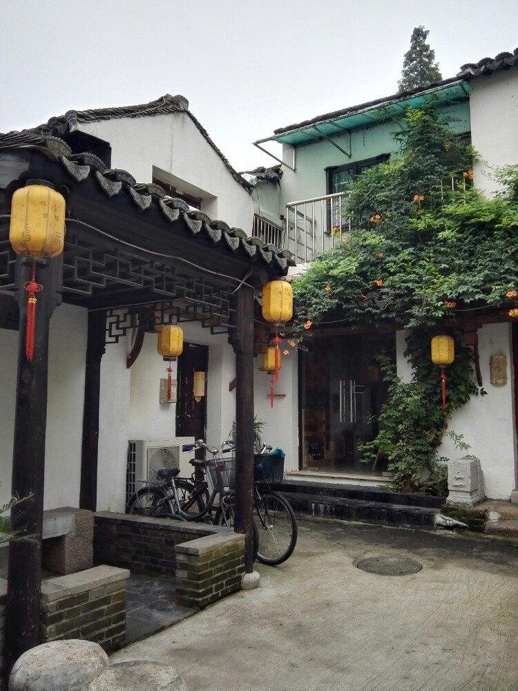 苏州平江路历史街区