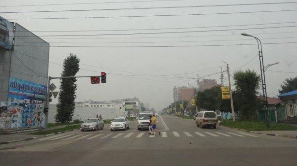 """哈尔滨的某些大街及欧式建筑虽刁;却比俄罗斯更""""像"""""""