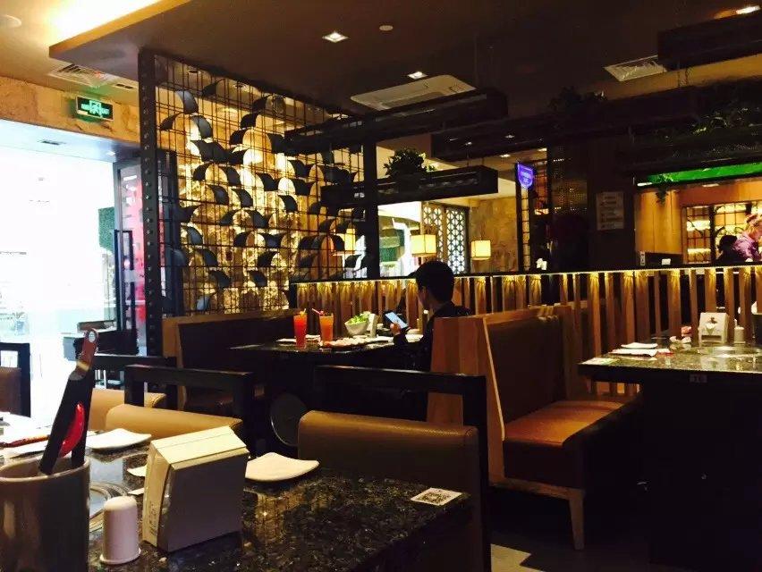 【携程攻略】成都汉拿山韩式烤肉(凯德广场店)餐馆