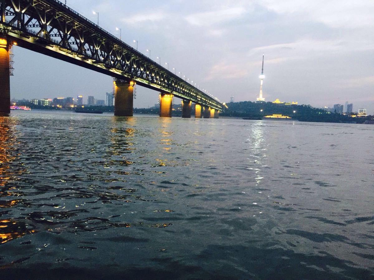 武汉长江大桥