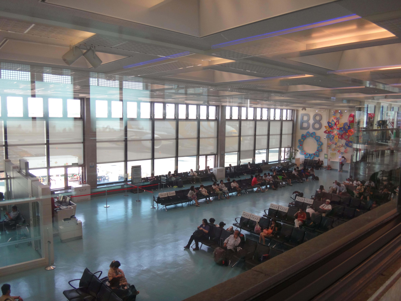 【携程攻略】台湾桃园国际机场怎么样/怎么去