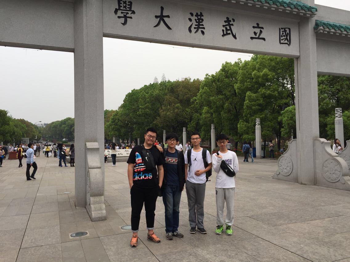 武汉大学海南至哈尔滨自驾游攻略图片