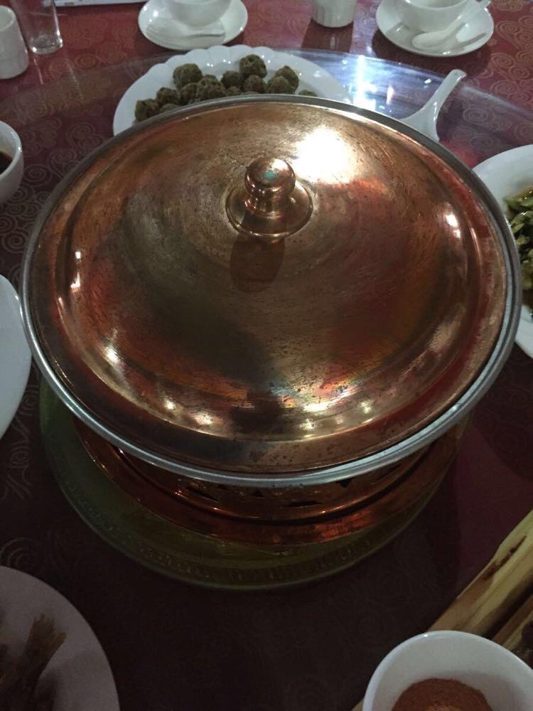 干 锅 火锅 鸡 美食 网 做法 750_1000 竖版 竖屏