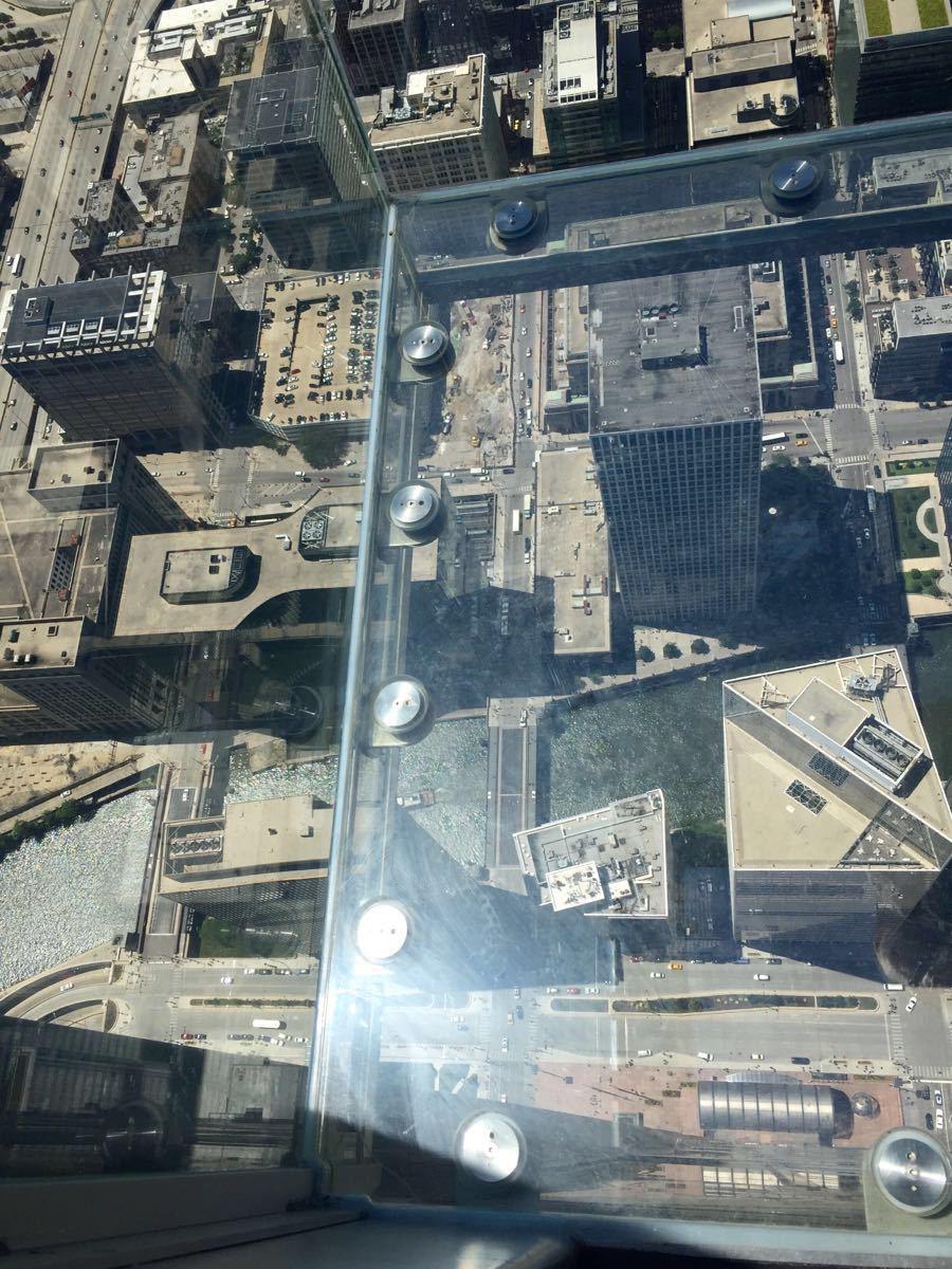 威利斯大厦图片