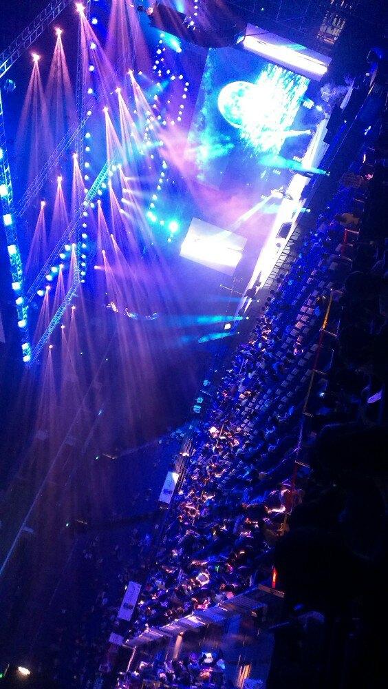 梅赛德斯 奔驰文化中心 高清图片